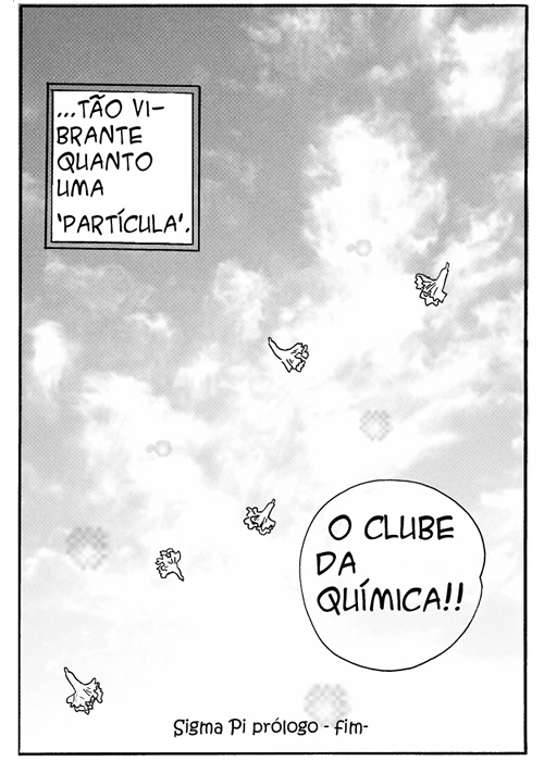 mangá independente